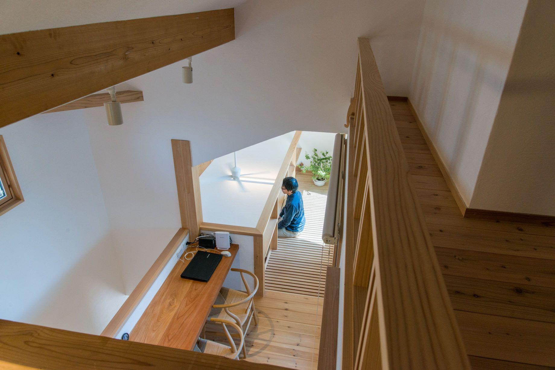 事務所のご案内 ゆくり設計室