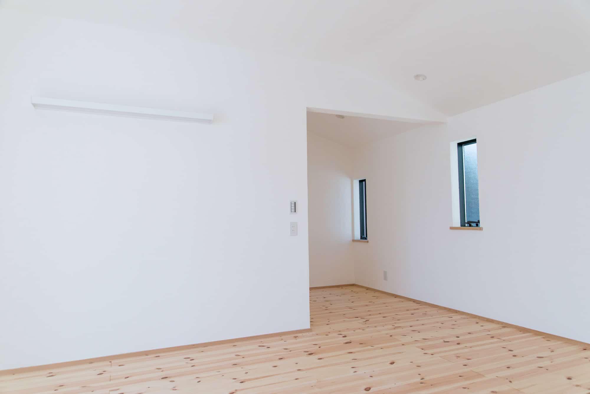 住宅密集地の小さな敷地でもあきらめない!日当たり、家事動線を叶えた20坪の家